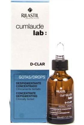 Cumlaude Lab D-Clar Gotas/Drops Serum 30ml