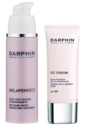 Darphin Leke Karşıtı Cilt Bakım Seti