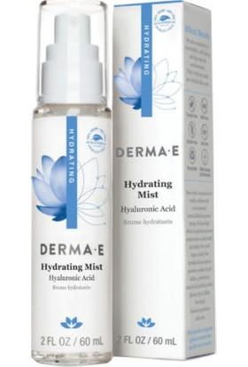 Derma E Hydrating Mist 60ml