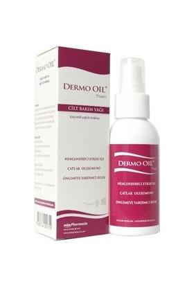Dermo Oil Cilt Bakım Yağı 75ml