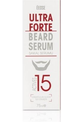 Eeose Ultra Forte Actives 15 Sakal Serumu 75ml