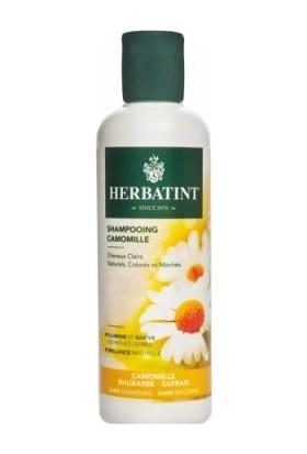 Herbatint Camomilla Şampuan 260ml