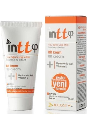 Intto BB Krem 60ml