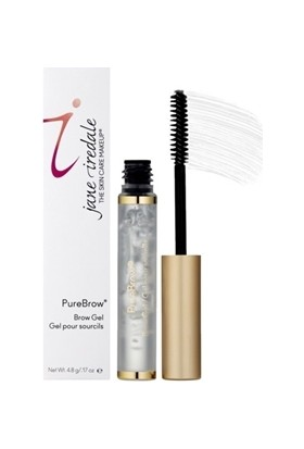 Jane İredale PureBrow Brow Gel - Clear 4.8g