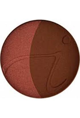 Jane İredale So-Bronze 3 Bronzing Powder (Refill) 9.9gr
