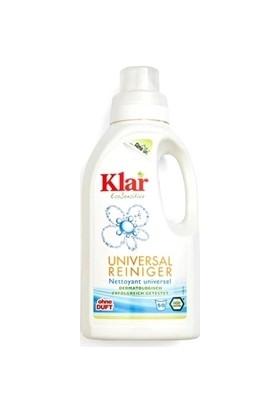 Klar Organik Sıvı Ev Temizleme Ürünü 500ml