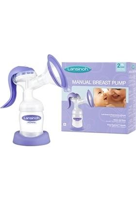 Lansinoh Manuel Breast Pump Göğüs Pompası