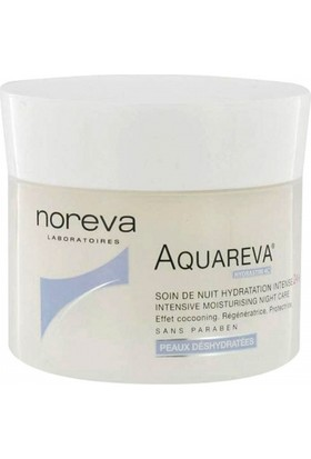 Noreva Aquareva Moisturizing Night Care 50ml