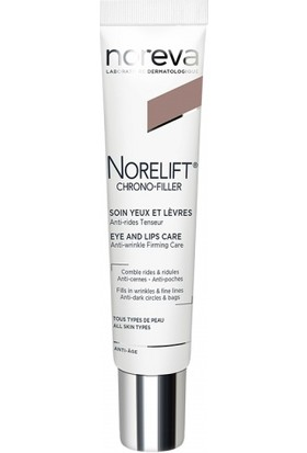 Noreva Norelift Eye and Lip Care Anti-wrinkle Firming Care 10ml