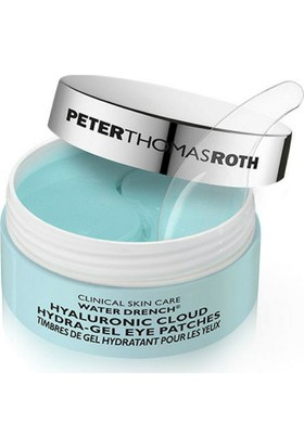 Peter Thomas Roth Water Drench Hydra - Gel Eye Patches 30 Göz Pedi