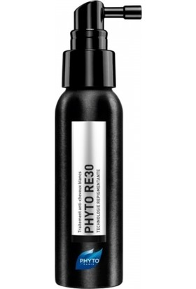 Phyto Innovation Anti-grey Hair Treatment RE30 50ml
