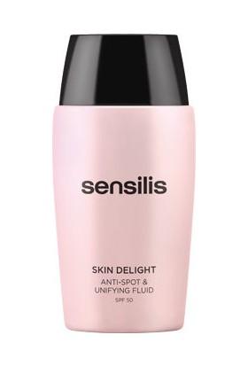 Sensilis Skin Delight Anti Spot & Unifying Fluid Spf50 50ml