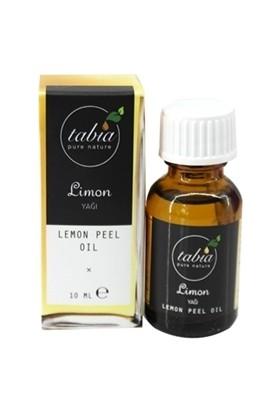 Tabia Lemon Peel Oil 10ml