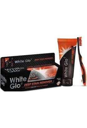 White Glo Leke Giderici Beyazlatıcı Diş Macunu 100ml