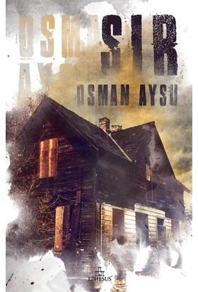 Sır - Osman Aysu