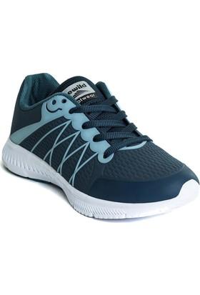 Bewild Unisex Spor Ayakkabı Yeşil Bw0011