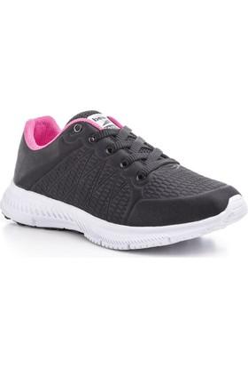 Bewild Bayan Spor Ayakkabı Siyah&Beyaz Bw6011