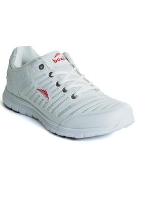 Bewild Erkek Spor Ayakkabı Beyaz Bw1632
