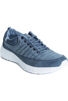 Bewild Erkek Spor Ayakkabı Mavi Bw0627