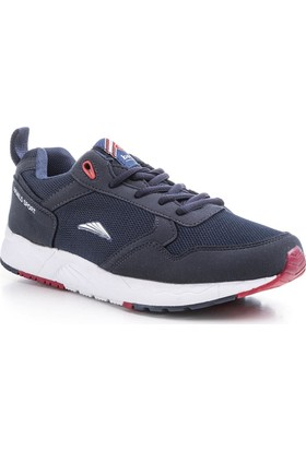 Bewild Erkek Spor Ayakkabı Lacivert Bw5296