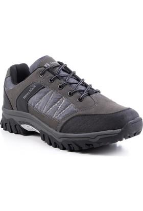 Tonny Black Erkek Trekking Ayakkabı Füme Rvp