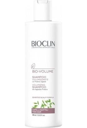 Bioclin Bio Volume Şampuan 400ml