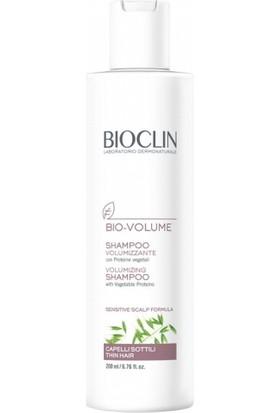 Bioclin Bio Volume Şampuan 200ml