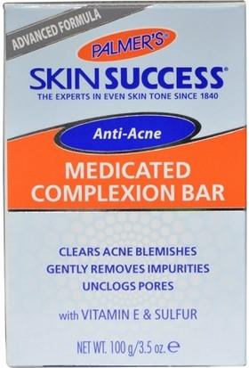 Palmers Skin Success Anti Acne Medicated Complexion Bar 100gr