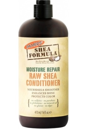 Palmers Shea Formula Moisture Repair Raw Shea Conditioner 473ml