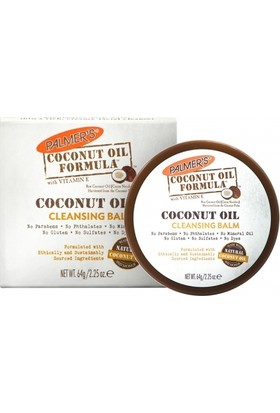 Palmers Coconut Oil Cleansing Balm 64gr