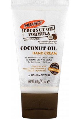 Palmers Coconut Oil Hand Cream 60gr