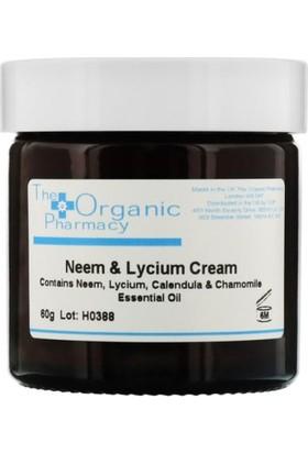 The Organic Pharmacy Neem & Lycium Cream 60g