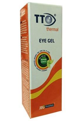 TTO Thermal Göz Sıvısı 30gr