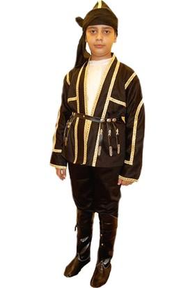Köylü Pazarı Artvin Yöresi Erkek Kostümü Kıyafeti