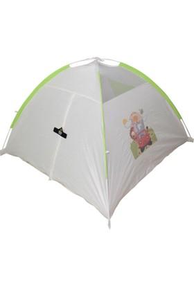 Hupim Pamuklu Oyun Ve Uyku Çocuk Çadırı