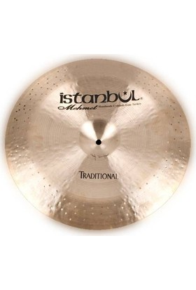 İst. Mehmet 17'' Traditional China Zil