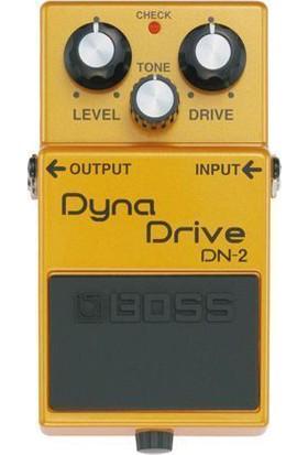 Boss Dn-2 Dyna Drive Gitar Pedalı