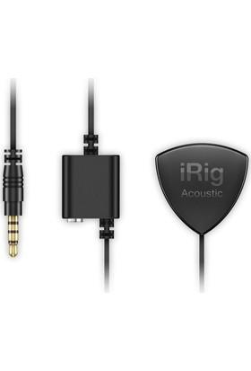 Ik Multimedia İrig Acoustic