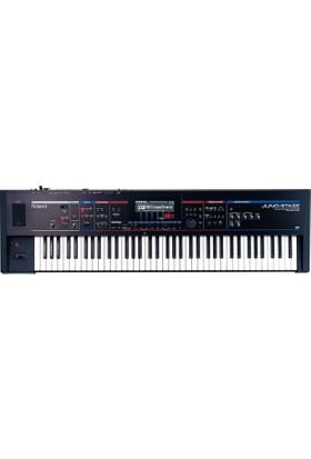 Roland Juno-Sahne Synthesizer