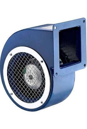 Bahçıvan BDRS 120-60 Sac Gövdeli Salyangoz Fan