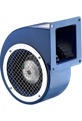Bahçıvan AORB 160-60 Sac Gövdeli Salyangoz Fan
