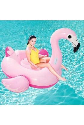 Bestway Flamingo Figürlü Deniz Yatağı 41110