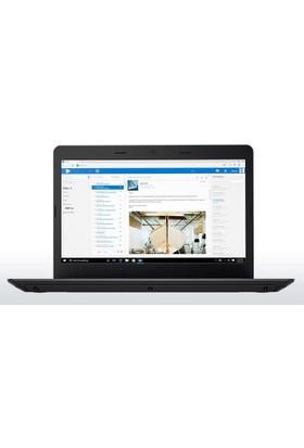 "Lenovo Thinkpad E470 Intel Core i5 7200U 8GB 256GB SSD GT920MX Freedos 14"" FHD Taşınabilir Bilgisayar 20H1007LTX"