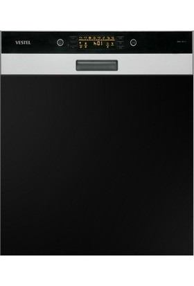 Vestel BMA-611 I Ankastre Bulaşık Makinesi
