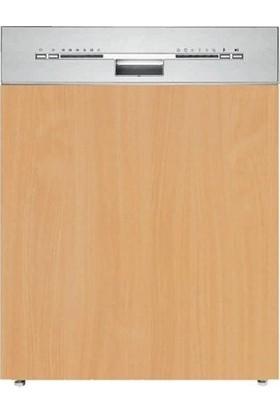 Termikel BM12-26260 G Yarı Ankastre A++ Enerji Sınıfı Bulaşık Makinası
