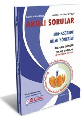 İlkumut Aöf - Muhasebede Bilgi Yönetimi