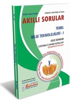 İlkumut Aöf - Temel Bilgi Teknolojileri - I