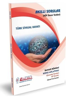 İlkumut Aöf - Türk Siyasal Hayatı