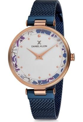 Daniel Klein 8680161623298 Hasır Kordonlu Kadın Kol Saati