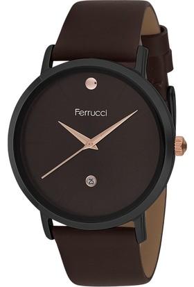 Ferrucci FC12305K.05 Klasik Erkek Kol Saati